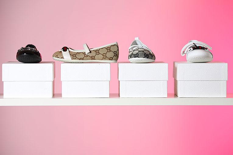 Kız Çocuk Ayakkabıları