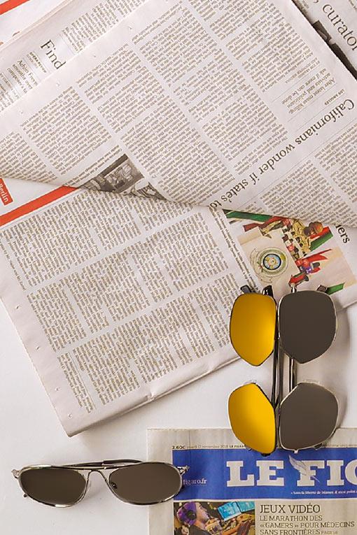 Emporio Armani Güneş Gözlükleri