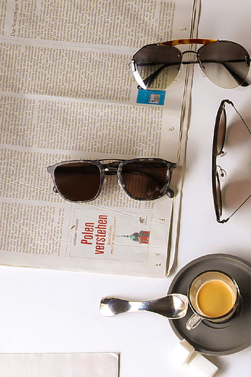 Prada Güneş Gözlükleri